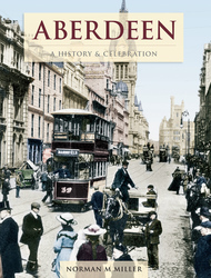 Cover image of Aberdeen - A History and Celebration