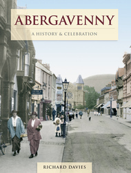 Cover image of Abergavenny - A History and Celebration