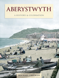 Cover image of Aberystwyth - A History and Celebration