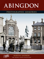 Cover image of Abingdon Photographic Memories