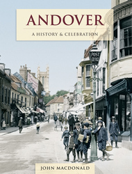 Cover image of Andover - A History and Celebration