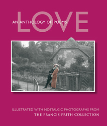 Cover image of Anthology of Love Poems