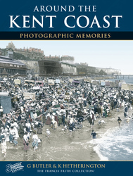 Cover image of Around the Kent Coast