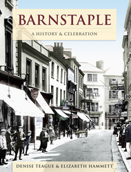 Cover image of Barnstaple - A History and Celebration