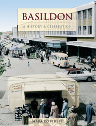 Cover image of Basildon - A History & Celebration