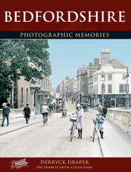 Cover image of Bedfordshire Photographic Memories