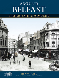 Cover image of Belfast Photographic Memories