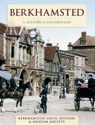 Cover image of Berkhamsted - A History & Celebration