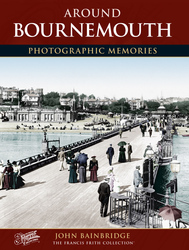 Cover image of Bournemouth Photographic Memories