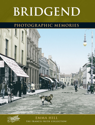 Cover image of Bridgend Photographic Memories