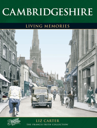 Cover image of Cambridgeshire Living Memories