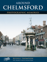 Cover image of Chelmsford Photographic Memories
