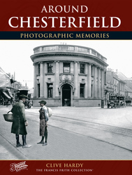 Cover image of Chesterfield Photographic Memories