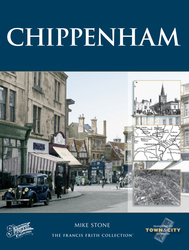 Cover image of Chippenham Town and City Memories