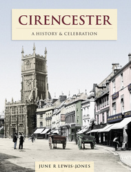 Cover image of Cirencester - A History and Celebration
