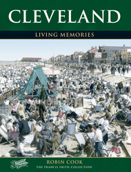 Cover image of Cleveland Living Memories