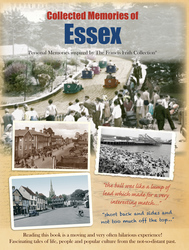 Cover image of Collected Memories of Essex