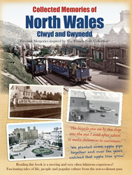 Book of Collected Memories of North Wales