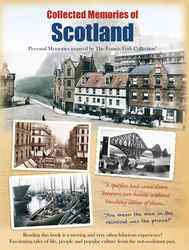 Book of Collected Memories of Scotland
