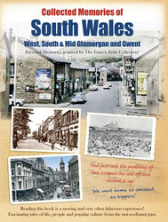 Book of Collected Memories of South Wales