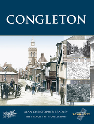 Cover image of Congleton Town and City Memories