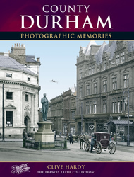 Cover image of County Durham Photographic Memories