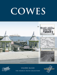 Cover image of Cowes Town and City Memories
