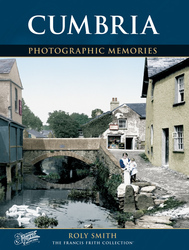 Cover image of Cumbria Photographic Memories