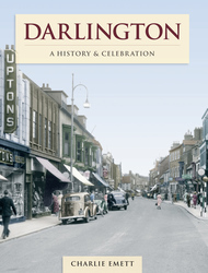 Cover image of Darlington - A History and Celebration