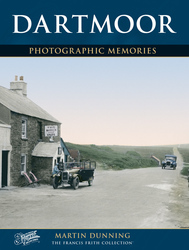 Cover image of Dartmoor Photographic Memories
