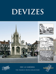 Cover image of Devizes Town and City Memories