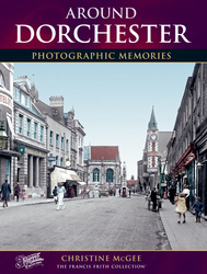 Cover image of Dorchester Photographic Memories