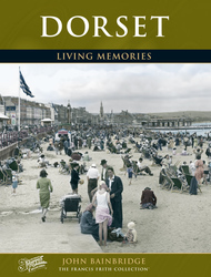 Cover image of Dorset