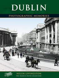 Cover image of Dublin Photographic Memories