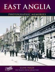 Cover image of East Anglia Photographic Memories