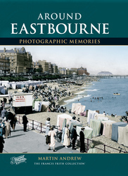 Cover image of Eastbourne Photographic Memories