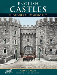 Book of English Castles