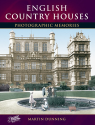 Book of English Country Houses