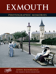 Cover image of Exmouth Photographic Memories