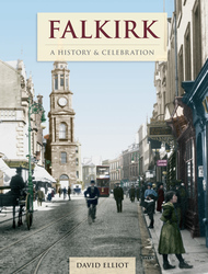 Cover image of Falkirk - A History & Celebration