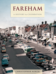 Cover image of Fareham - A History & Celebration