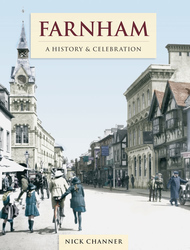 Cover image of Farnham - A History and Celebration