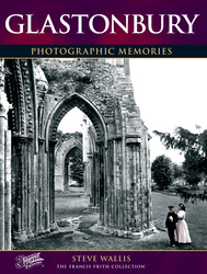Cover image of Glastonbury Photographic Memories