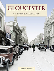 Cover image of Gloucester - A History and Celebration