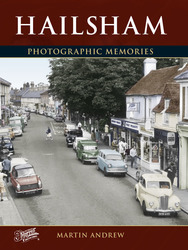 Cover image of Hailsham Photographic Memories