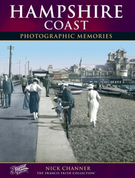 Cover image of Hampshire Coast Photographic Memories