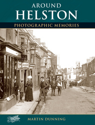 Cover image of Helston Photographic Memories