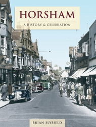 Cover image of Horsham - A History and Celebration