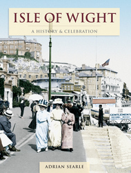 Cover image of Isle of Wight - A History and Celebration