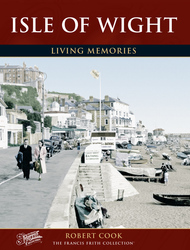 Cover image of Isle of Wight Living Memories